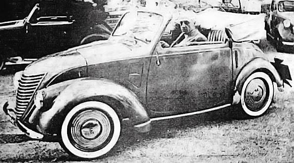 File Gam Fiat 500 Modificata 1938 Jpg Woi Encyclopedia Italia