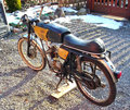 NEGRINI 50cc Moped 4 speed with Dellorto carburator and Morini engine 4.jpg