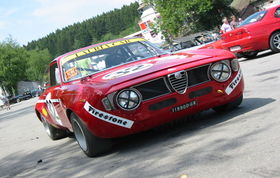Alfa Romeo 1300 GTA Junior